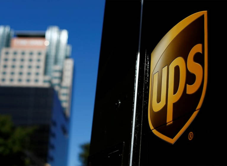 UPS Creates Global Partnership With Zipline And Gavi To Transform Delivery Of Hu...