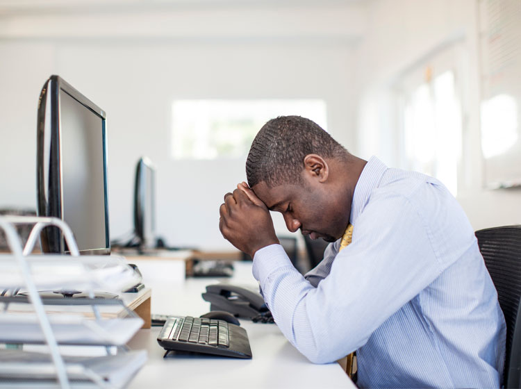 Workplace Stress as Primary Cause of Mental Health Concerns in Canadian Employee...