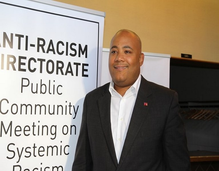 Ontario Combatting Systemic Racism and Breaking Down Barriers