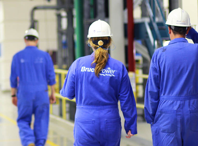 Bruce Power Life-Extension Program will create thousands of jobs, inject billion...