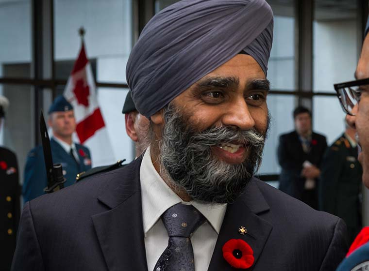 Government of Canada increases health care services capacity for veterans and me...