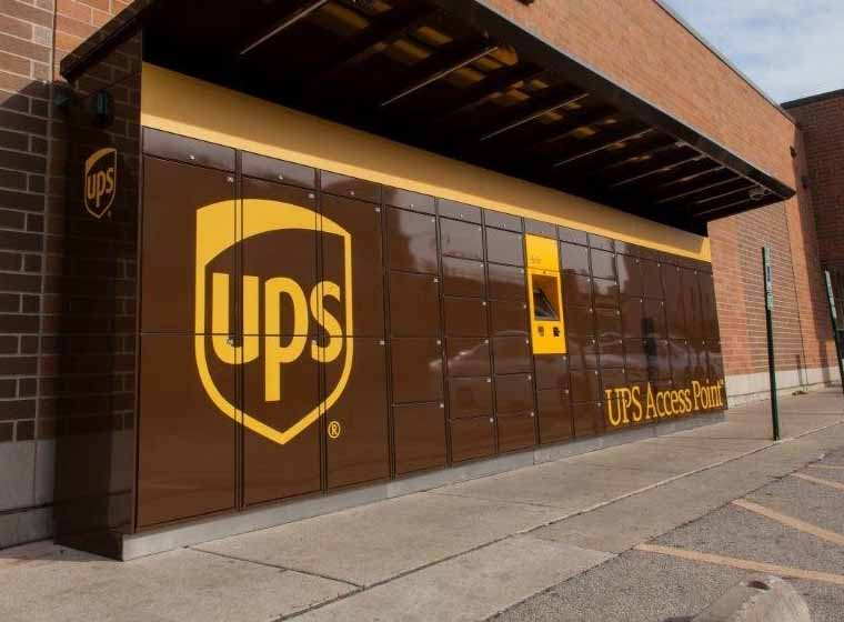 UPS Contributed More Than $2 Million To Canadian Communities In 2017