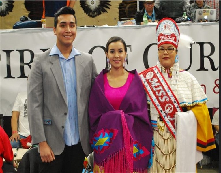 FSIN Youth Elected To AFN National Youth Council