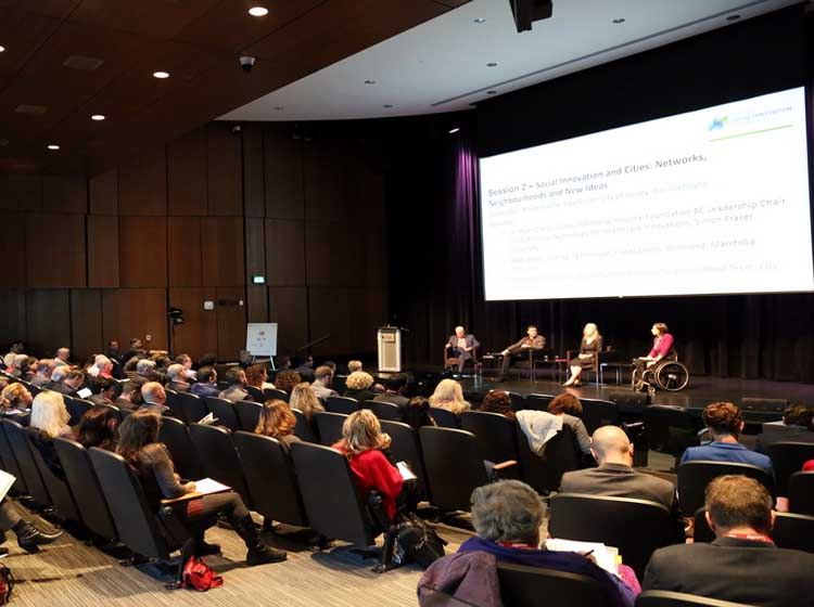 Social Innovation Summit brings local and national experts to Surrey