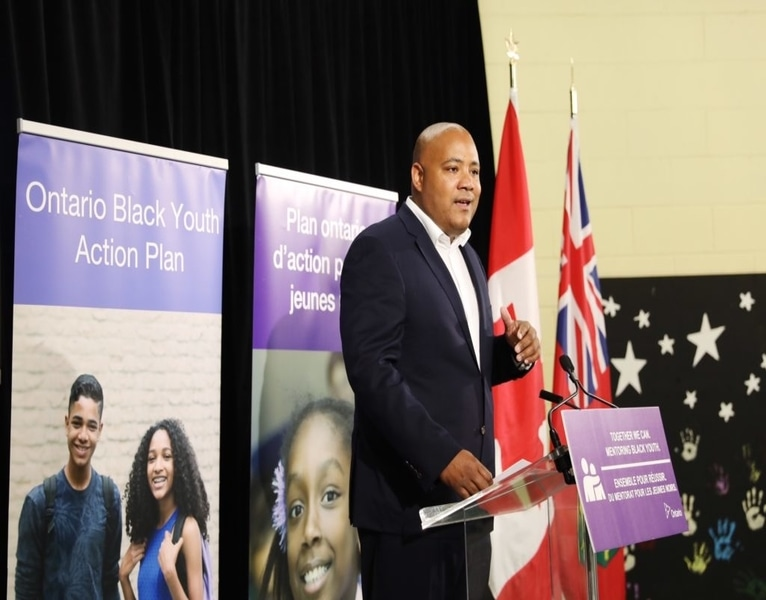 Ontario Partnering with Industry to Create More Opportunities for Black Youth