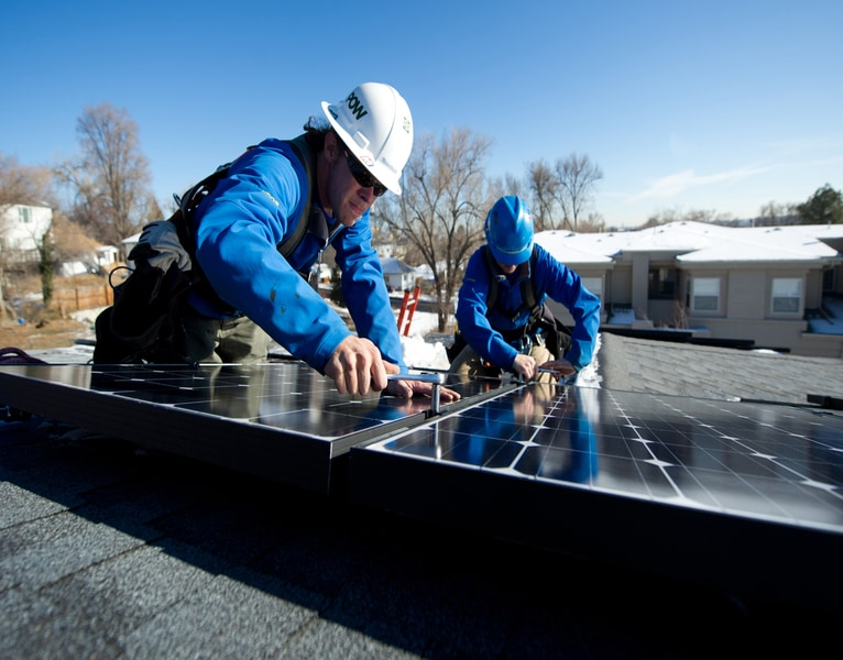 Getting to Net Zero Emissions by 2050 Could Generate Nearly 20 Million Jobs...