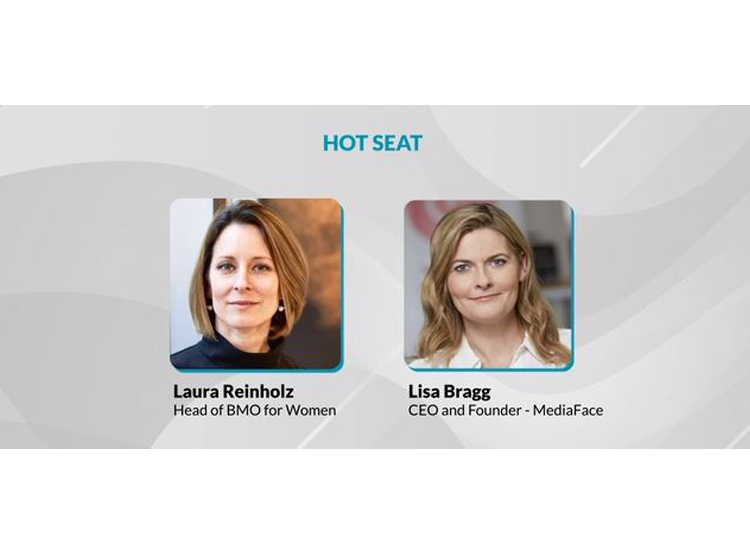 How BMO is Recognizing the Power of Women Entrepreneurs and Helping Them Succeed...