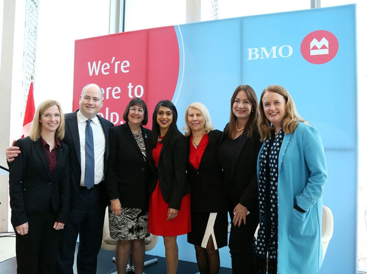 New Report from Carleton University, BMO & The Beacon Agency Finds Female Entrep...