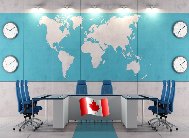 Thinking Globally Could Improve Canada