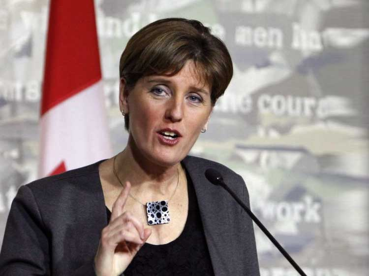 Minister Bibeau announces Canadian champion to help empower women entrepreneurs ...