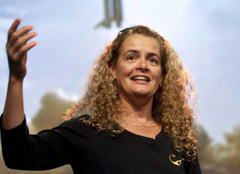 Julie Payette: Meet Canada's next governor general