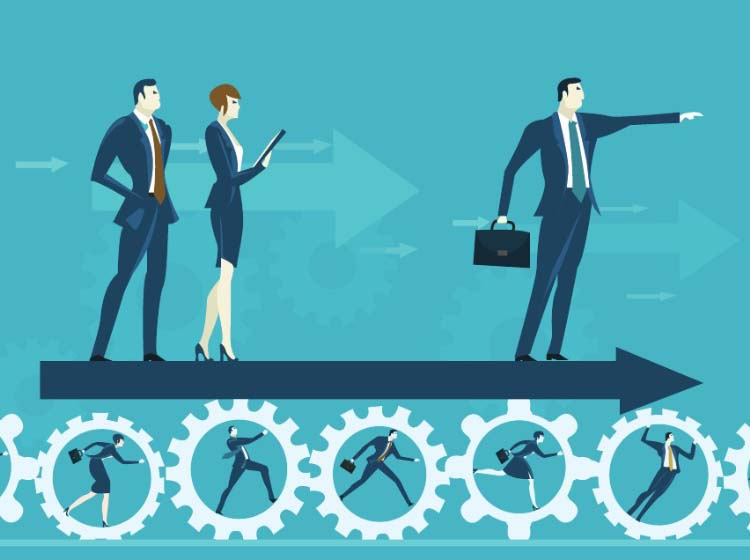 Have Traditional Performance Management Systems Failed?