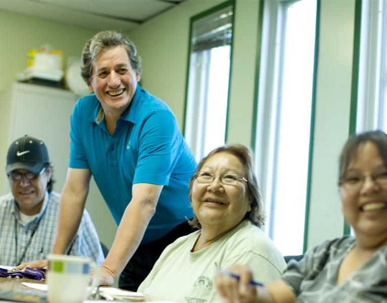 Manitoba Announces New Training Opportunities For Northern Indigenous Communitie...