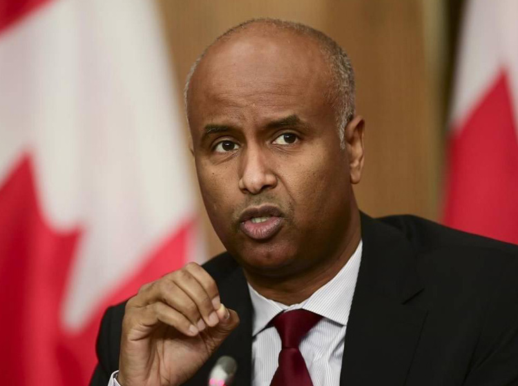 Government of Canada funds over 90 projects through the Supporting Black Canadia...