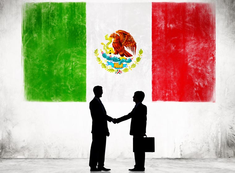 Tap into Mexico's robust growth