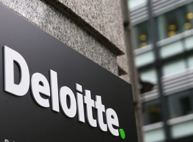 Deloitte report urges Canadian companies to be more courageous about diversity