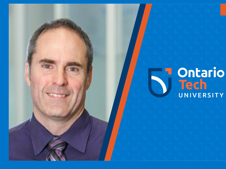 Ontario Tech University appoints Brad MacIsaac as Vice-President, Administration