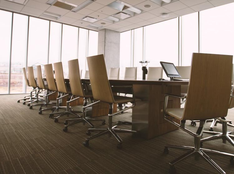 Statistics Canada data show lack of Diversity on Nonprofit Boards
