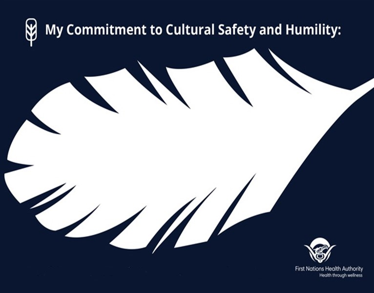 Cultural Humility Campaign Launched as part of National Aboriginal Day of Wellne...
