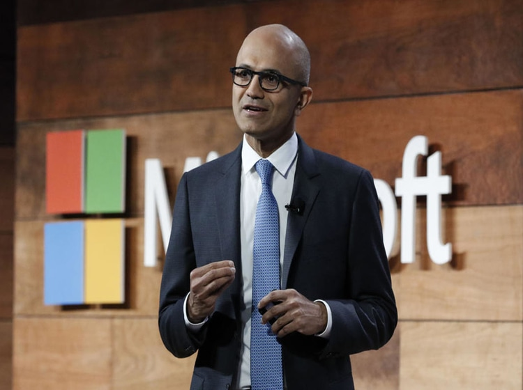 Microsoft is Addressing Racial Injustice by Supporting Diversity and Black Leade...