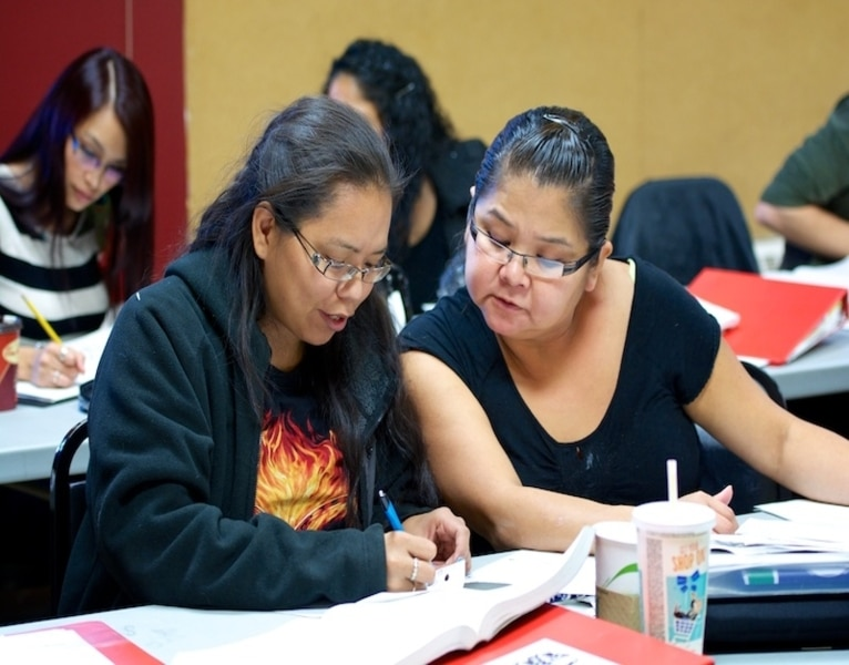 Government of Canada Supports Access to Education for First Nations Students