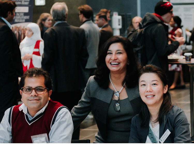 Canada's Entrepreneurs are Increasingly Diverse and Opening More Businesses Toda...