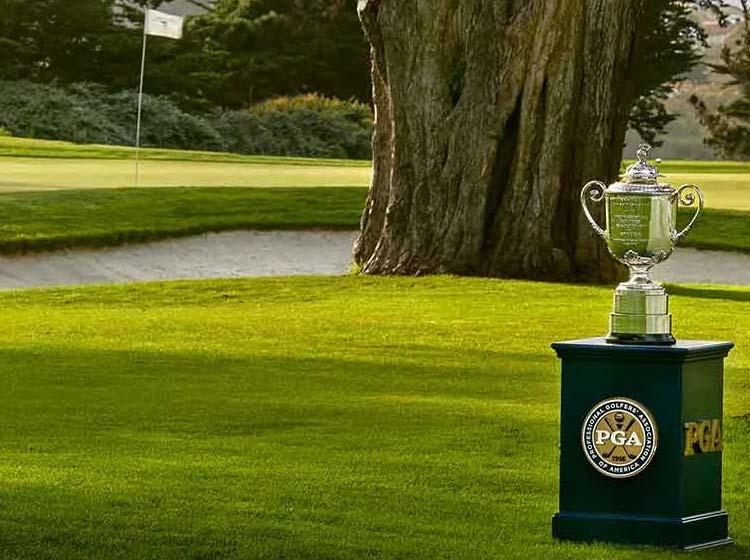 PGA of America Board Votes to Rename the Horton Smith Award