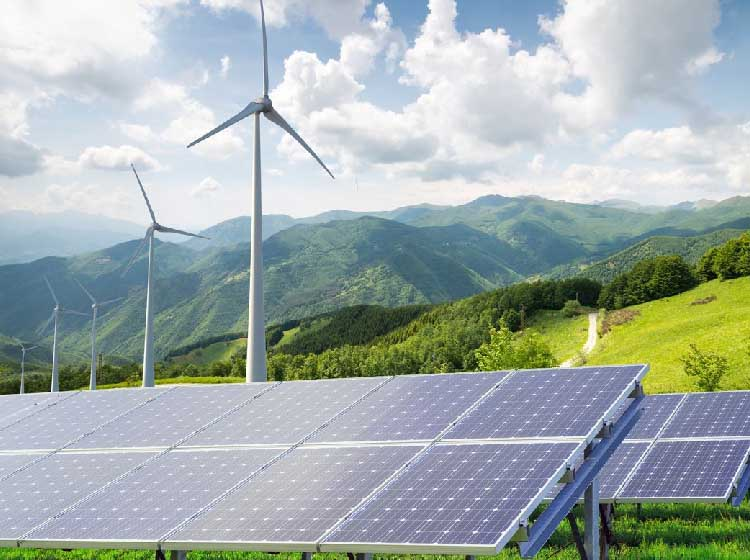Canada invests in clean technology to create well-paying green jobs