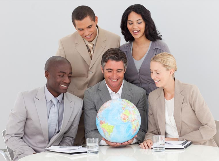 Communication, Empathy are key for Leadership in Culturally Diverse Workplaces