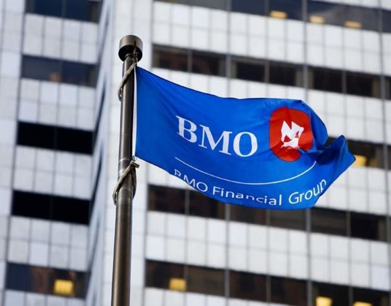 BMO Financial Group Receives 2017 Thomson Reuters/S-Network ESG Best Practices A...