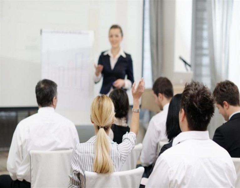 New Study Finds Workplace Training Benefits Employees' Health And Job Performanc...