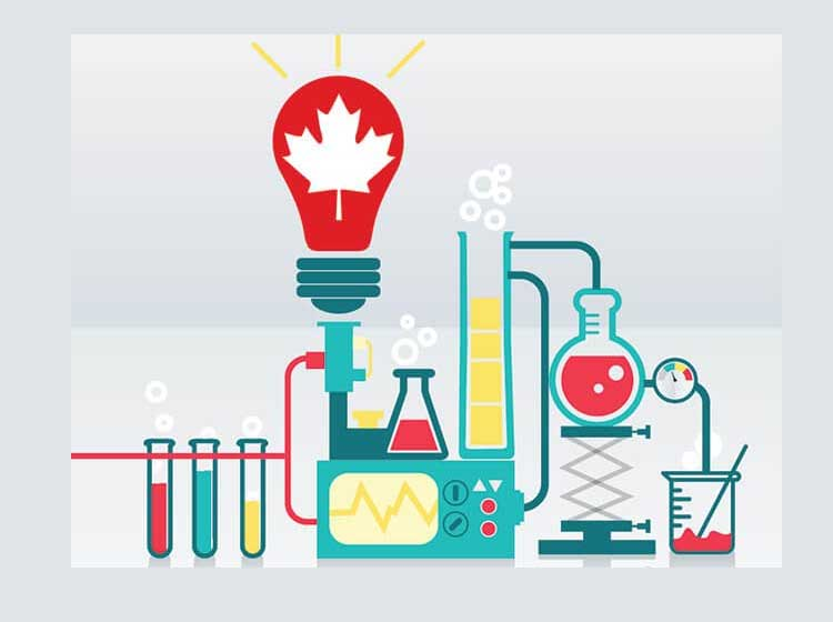 Canada's research community to benefit from largest investment in discovery scie...