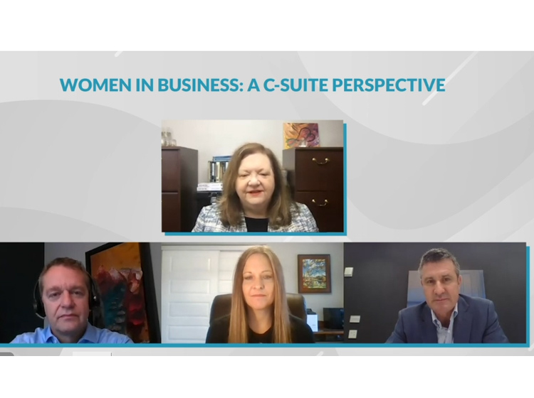 C-Level Executives Inspire Action to Advance Canadian Women-Owned Businesses