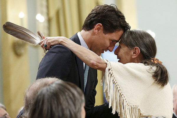 Statement by the Prime Minister on the International Day of the World's Indigeno...